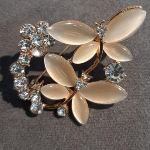 Broche Mariposas